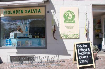 Bioladen Salvia