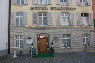 Stadthof