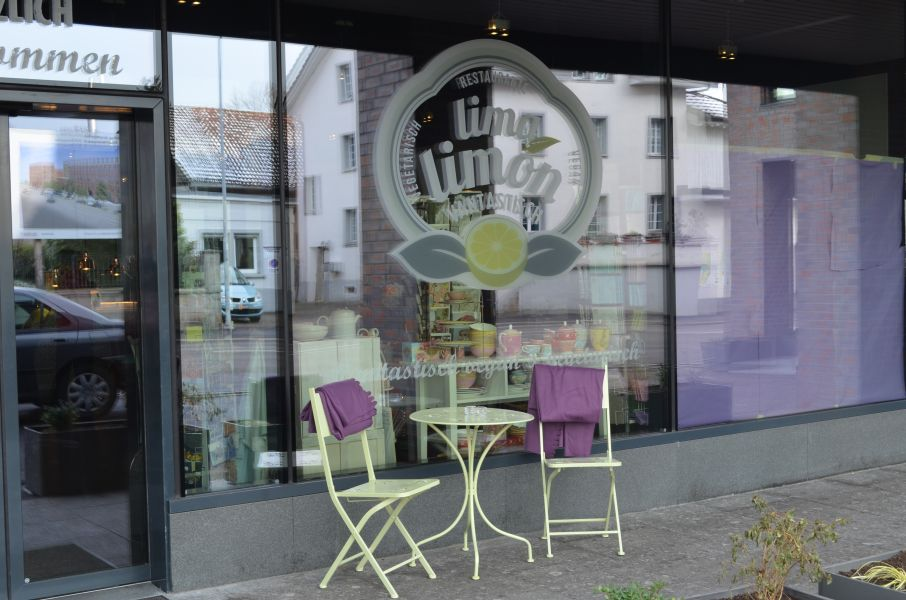 Restaurant Limalimon Bremgarten